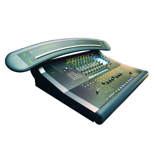 Professional Series Smart Console