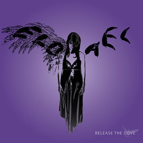 Release the Dove - Cover